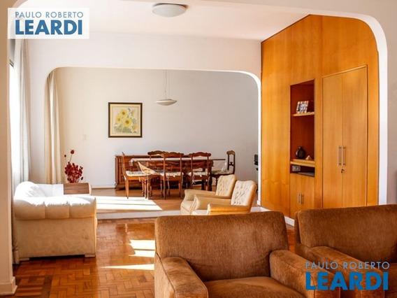 Apartamento - Bela Vista - Sp - 502689