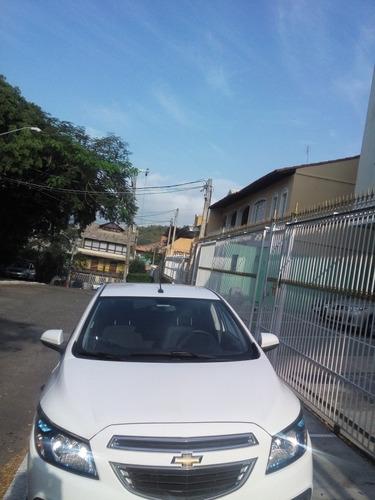 Chevrolet Onix 2014 1.4 Ltz Aut. 5p