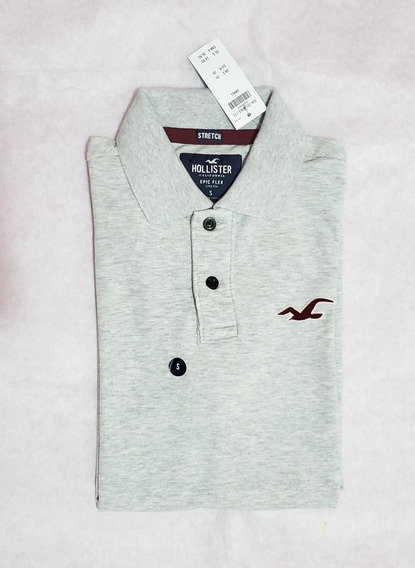Playera Hollister Original