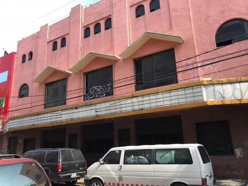 Renta/venta Local En El Centro De Tlalnepantla