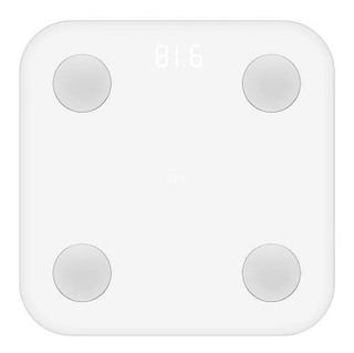Balança Bioimpedância Xiaomi Smart - Pronta Entrega Brasil