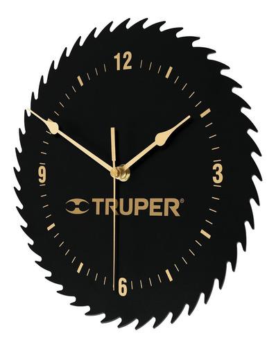 Reloj Pared Truper 60073
