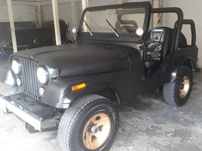 Jeep Cj Cj5 Renegado