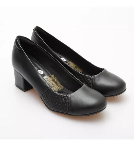 Zapatos Mujer Negros (especial Juanete) Modare 7316.108