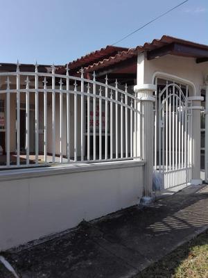 Alquilo Hermosa Y Amplia Casa En Brisas Del Golf Negociable