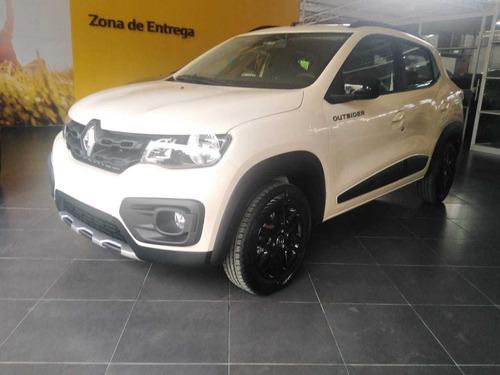 Renault Kwid Outsider Modelo 2022