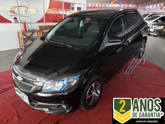Chevrolet Onix 1.4 Lt Spe/4 Flex Manual