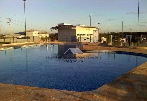 Imagem 1 de 7 de Terreno-em-condominio-para-venda-em-condominio-residencial-alta-vista-sao-jose-do-rio-preto-sp - 2021413