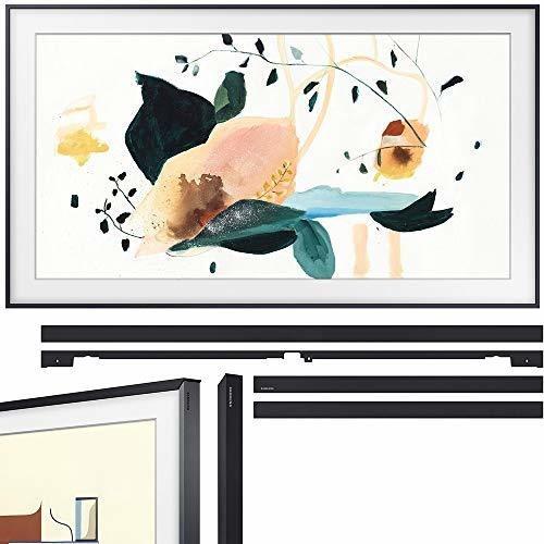 Imagen 1 de 7 de Samsung Qn65ls03ta The Frame 3.0 De 65 Pulgadas Qled Smart 4