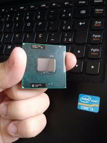 Processador Notebook Intel Core I5 2430m 2º Geração 2.40ghz