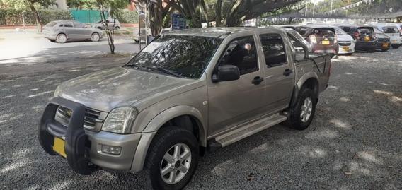 Chevrolet Luv Dmax 2007