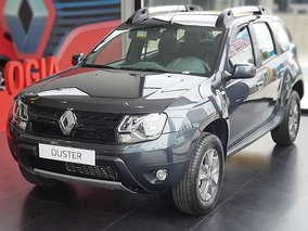 Renault Duster Ph2 Privilege 2.0 4x2 2018 0km Contado Autos
