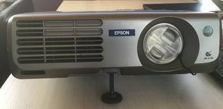 Proyector Epson Powerlite 61p