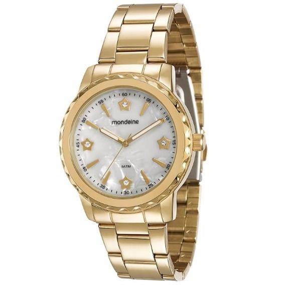 Relógio Mondaine Feminino 94771lpmvde2