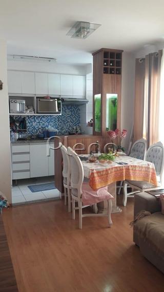 Apartamento À Venda Em Jardim Nova Europa - Ap020590