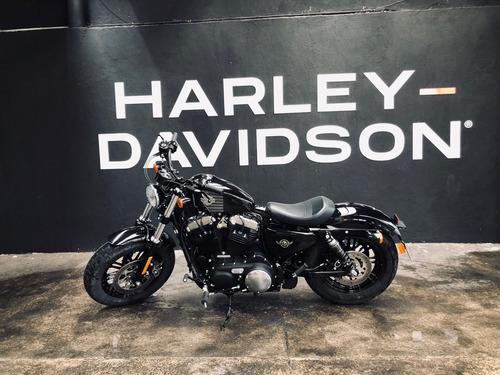 Imagen 1 de 9 de Harley-davidson Sportster Forty Eight