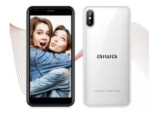 Aiwa Aw M501 Android 8 Camara Dual 8+2 Mem 16gb