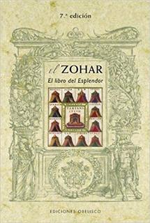 El Zohar El Libro Del Esplendor
