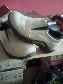 Zapatos Merrell De Niño Talla 27 Usados