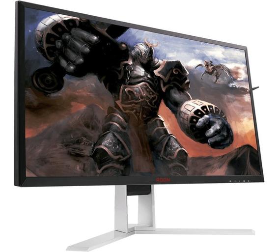 Monitor Gamer Aoc Agon 25 240hz 0,5 Ms Freesync Ag251fz2
