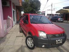 Ford Ecosport 1.4 Tdci Xl Plus 2004
