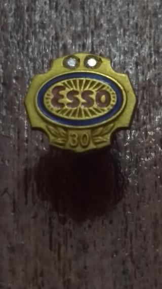 Pin Prendedor De Oro