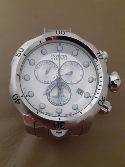 Relógio Invicta Reserv Original