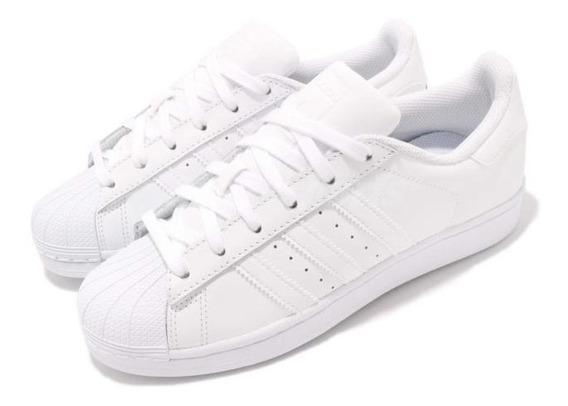 Tenis adidas Superstar B27136 Originales