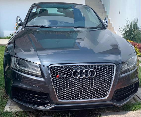 Audi Serie Rs5