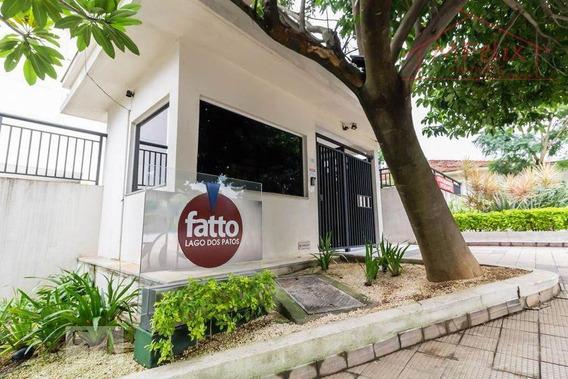 Apartamento Residencial À Venda, Vila Galvão, Guarulhos - Ap0896. - Ap0896