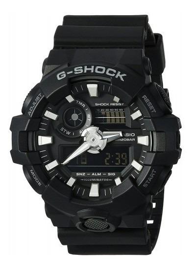 Vendo Relógio Casio Ga 700 1 Bdr