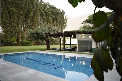 Casa De Campo Cieneguilla