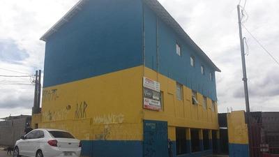 Prédio Comercial Para Locação, Centro, Vargem Grande Paulista. - Pr0030