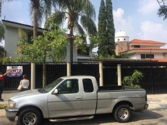 Casa En Renta Los Pinos Campestre Ciudad Bugambilias 1ra,. Sección , Hermosa En Bugambilias