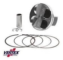 Pistão Vertex Ktm Exc-f250 17-20 Husq Fe250 C-77.98  24196c