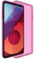Pink Case Lg Q6 Prime