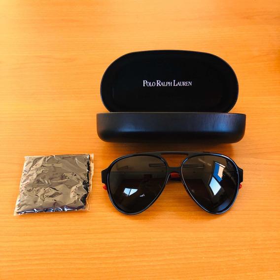 Lentes Gafas De Sol Polo Ralph Lauren Original