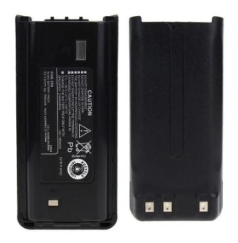 Bateria Kenwood Knb-29n Para Radios Tk-2207/3207