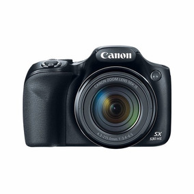 Camera Canon Powershot Sx530 Hs Com 16gb
