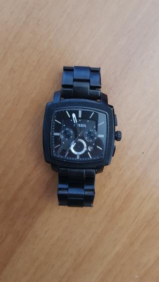Relógio Analógico Fossil Original