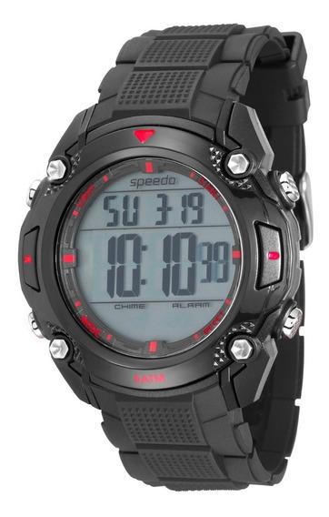 Relógio Speedo Masculinio Digital 81113g0evnp2