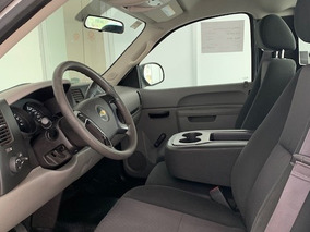 Chevrolet Silverado 4x2*3540