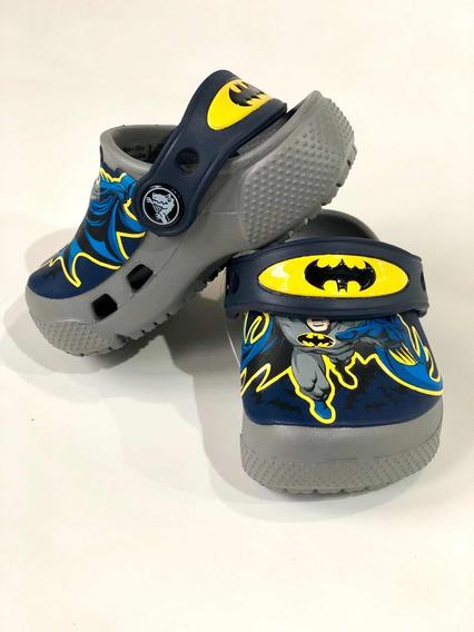 Zapatos Crocs Originales Niños Talla C4