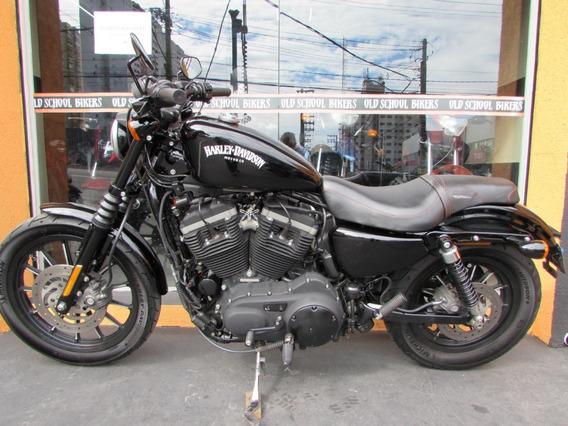 Harley 883 R Iron 2013