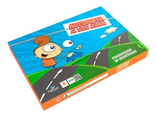Promo Autopista Al Buen Humor · Juego Terapéutico Niños