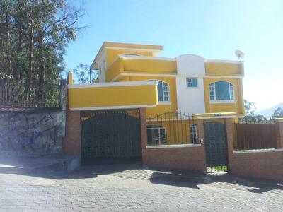 Casa De Arriendo Sector Valle De Los Chillos Conocoto