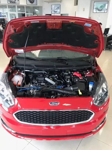 Ford Ka Se 1.5 5p Mt