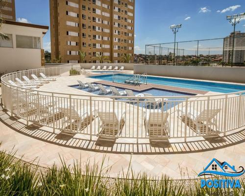 Apartamento - Ap00381 - 69300242