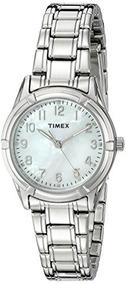 7a1e6e4e097a Reloj Timex Para Mujer Tw2p76000 Easton Avenida Con