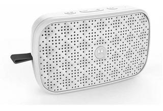 Parlante Inalambrico Bluetooth Motorola Sonic Play 100